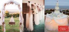 ¡¡¡¡#Tul: El tejido más versátil!!!!  Disponible en todos los colores, y a un precio espéctacular, sólo 2,50€/m (con un ancho de 1,50mts) ¡¡Perfecto para todas tus #decoraciones!!  Descubre todos nuestra gama de colores en http://www.latiendadelastelas.com/68-tul