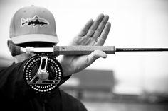 Alternative Fly Rod Grips | Redington Vapen | LOOP XGrip.