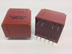 transformers for switching power supplies, compact size.