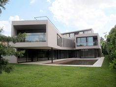 The 'House in Tigre' located in Buenos Aires, Brazil - Designed by FILM-Obras de Arquitectura