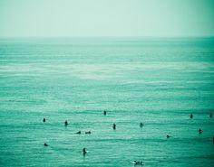 Bucket list item - swim in this ocean