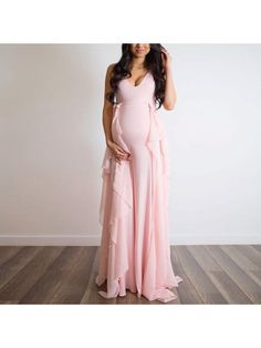 All cute maternity photo props on Anneeva are at wholesale price and fine workmanship. Hurry to get stylish maternity dresses for baby shower and enjoy fast delivery. Maternity Dresses For Baby Shower, Maternity Dresses Summer, Maternity Gowns, Stylish Maternity, Maternity Fashion, Baby Dress, Summer Dresses, Pink Baby Shower Dress, Cute Maternity Clothes