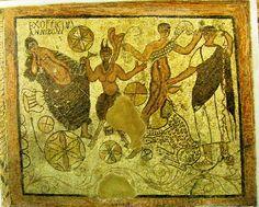 Museo Nacional de Arte Romano, Merida, Spain | Flickr - Photo Sharing!