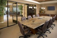 Furniture, Executive Office Furniture Los Angeles: Modern Executive Office Furniture