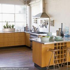landhausküche weiß mit körbe - Google-Suche | Küche | Pinterest ... | {Landhausküche weiß 22}