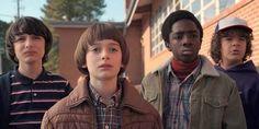Netflix'in İlgiyle İzlenen Dizisi Stranger Things'in Üçüncü Sezonundan 8 Yeni Bilgi