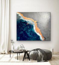 Linda Karslake Paint Studio Wave Paint Studio, Painting Competition, Amazing Sunsets, Mixed Media Canvas, Limited Edition Prints, Leaf Design, Art Studios, My Arts, Waves