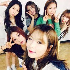 6 rainhas reunidas❤️❣️💕
