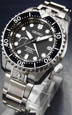 Seiko MM600