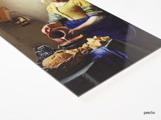 Rijks Studio - Dibond/aluminum print - Print powered by Peecho