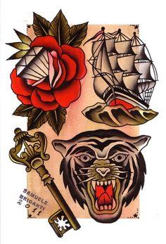 Resultado de imagen para samuele briganti ship paintings