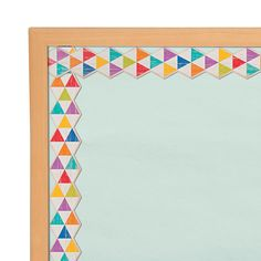 Add some rustic charm to bulletin boards! A trendy addition to classroom decorations, these bulletin board borders feature a weathered paint look and . Borders For Board, Boarders For Bulletin Boards, Birthday Bulletin Boards, Birthday Board, School Board Decoration, Class Decoration, Classroom Organization, Classroom Ideas, Diy Arts And Crafts