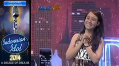 Win Yovina - Audisi Jogja - Indonesian Idol 2014 - Rolling In The Deep (...