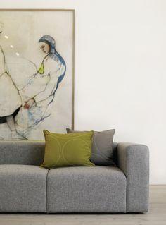 Mags Sofa | HAY www.hay-amsterdam.com