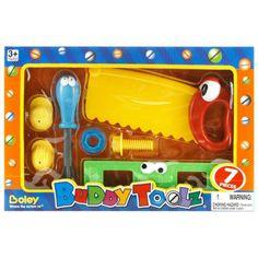 Çocuklarınızın 'ben tamir ederim' sözlerine yardımcı olacak bir set :) http://oyuncak.com.tr/main/281/9368/oyuncak-tamir-bakim-seti-7-parca.html