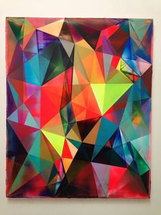 Shannon Finley Artist Paintings Exhibition Susanne Vielmetter Los Angeles Projects Gallery Culver City