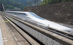 The world's fastest trains - by route. Slideshow.