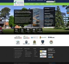 Organizations & Associations Our Montreal Website development team has worked on countless development projects for Organizations and Associations across Canada. Discover our Montreal Organizations and Associations Website portfolio below. Portfolio Website, Organization, Projects, Getting Organized, Log Projects, Organisation, Staying Organized