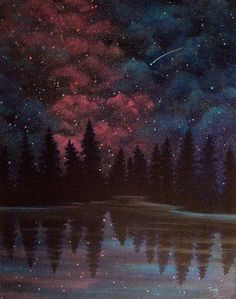 The Stars are Singing by katTink.deviantart.com on @DeviantArt