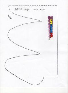 Mostrando MOLDES GORRA SUPER MARIO001.jpg