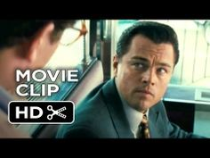 The Wolf of Wall Street Movie CLIP - How Much Money do you Make? (2013) - Leonardo DiCaprio Movie HD