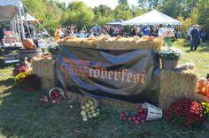 9. Cheesetoberfest, Dover