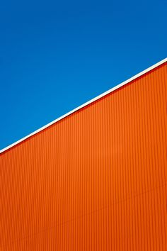 tolorange ~ by François Angers on 500px / minimalistic photography