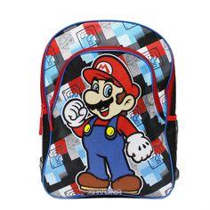 Mario reppu ebay