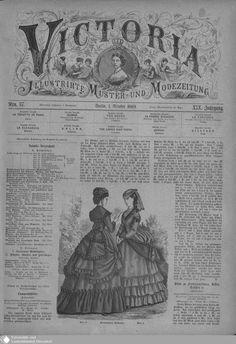 143 - Nro. 37. 1. October - Victoria - Seite - Digitale Sammlungen - Digitale Sammlungen