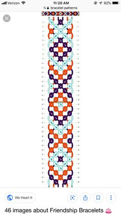 The post appeared first on Armband ideen. String Bracelet Patterns, Diy Bracelets Patterns, Diy Bracelets Easy, Thread Bracelets, Embroidery Bracelets, Bracelet Crafts, Bracelet Designs, Loom Bracelets, Macrame Bracelets
