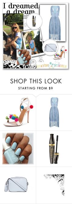 """""""Staying summer 4."""" by marijaprusina ❤ liked on Polyvore featuring Bourjois and Tory Burch"""