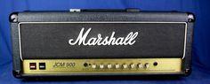 Marshall JCM 900 50 Watt Head Model 2500