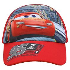 Disney Cars lippis