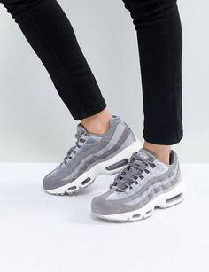 Superb Dame Nike Sneakers Sko Nike Wmns Nike Air Max Jewell