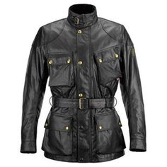 Belstaff Trialmaster Motorcycle wax cotton jacket black online at MotoLegends with free delivery and returns. Find a great range of Belstaff clothing online at MotoLegends including the Belstaff Trialmaster 2.0 wax cotton jacket black.