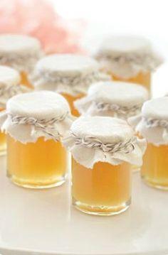honey favors