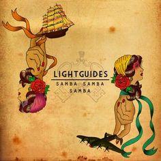'Samba Samba Samba' by LightGuides: http://www.fairsharemusic.com/release/samba-samba-samba