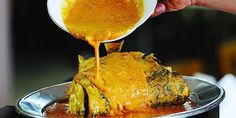 Gulai ikan kembung adalah salah satu sajian hidangan utama yang memiliki cita rasa lezat yang begitu istimewa. Selain nikmat, hidangan ini juga ternyata dapat dibuat dirumah dengan mudah. Ingin tahu seperti apa cara membuat gula ikan kembung yang ...