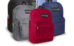 TrailMaker Backpack with Elementary School Supply Kit, $39.99