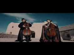 This cello cover of the 'Game of Thrones' theme might be the classiest we've heard