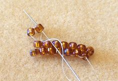 Learn the best way to start a brick stitch in your beaded jewelry designs and give it a shot with some exclusive brick stitch beading projects.