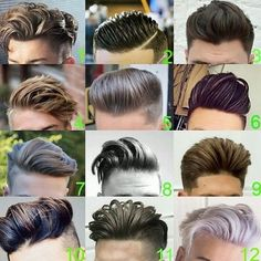 Expert Hair Care Tips For Any Age. Your hair might be your worst enemy, but it does not have to be! You can reclaim your hair with a little research and effort. First, identify your hair typ Mens Hairstyles With Beard, Hair And Beard Styles, Latest Hairstyles, Hairstyles Haircuts, Haircuts For Men, Short Hair Styles, New Hair, Your Hair, Gents Hair Style