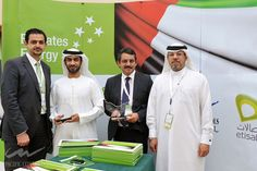 Ajman Green Economy Conference  http://pacificcontrols.net/news-media/ajman-green-economy-conference-2013.html