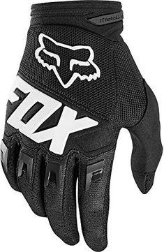 NEW EVS Space Cowboy Gloves Enduro MX motocross bmx mtb motorsport RED LARGE 10
