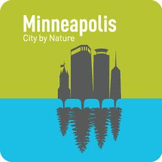Meet Minneapolis | City by Nature