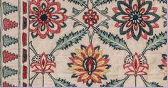 Balochi embroidery (Pakistan)
