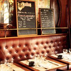 10 restaurants pas chers (et délicieux !) à Paris