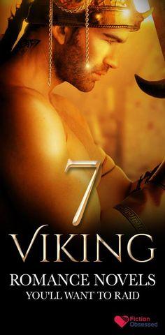 7 Best Viking Romance Novels to Read - Best Historical Fiction Books - Castle Tv, Castle Beckett, Best Historical Romance Novels, Regency Romance Novels, Annabeth Chase, Ace Hood, Brad Paisley, Abc Family, Adam Sandler