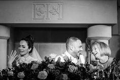 25 najlepszych zdjęć ślubnych z 2015 roku. Nie tyle, że piękne - są po