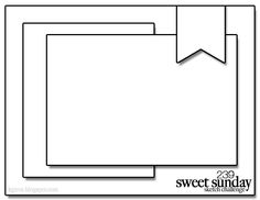 the sweetest thing...: Sweet Sunday Sketch Challenge 239